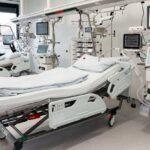 Coronavirus in Campania, l'Unità di Crisi: piena disponibilità di posti letto