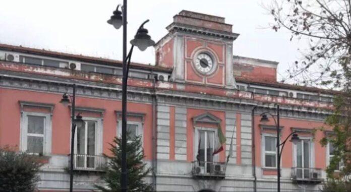 Covid 19: mini lockdown ad Arzano fino al 23 ottobre