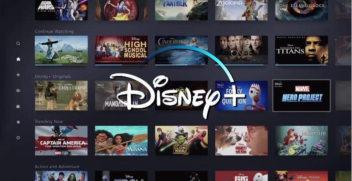 Disney+: Le migliori uscite di dicembre 2020
