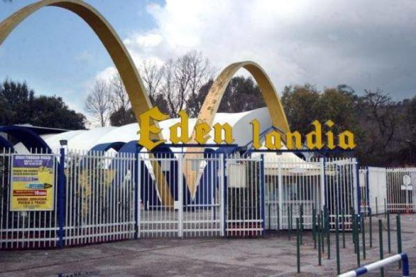 Fuorigrotta, furti dentro Edenlandia: arrestato 29enne