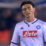 Calcio Napoli, il risultato dei nuovi tamponi: anche Elmas è positivo