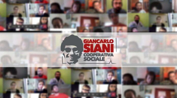 """Minacce all'imprenditore antiracket Nocerino, Coop Siani: """"Solidarietà alla vittima"""""""