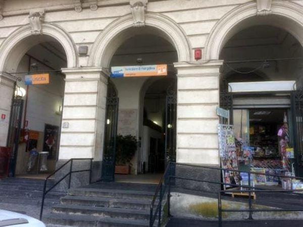 Anm: funicolare di Mergellina chiusa fino al 30 novembre