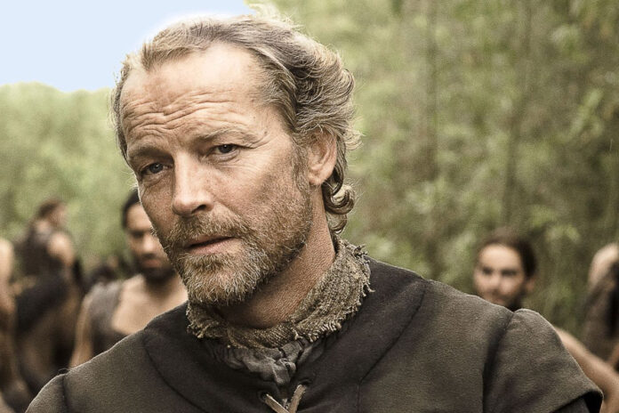 "Social World Film Festival, arriva la star di ""Game of Thrones"" Iain Glen"