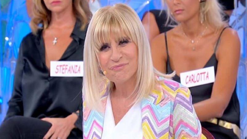 Clamoroso Uomini e Donne: Gemma pronta a lasciare?