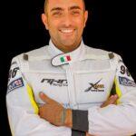Motonautica: Giuseppe Schiano medaglia d'argento al mondiale offshore classe 3D
