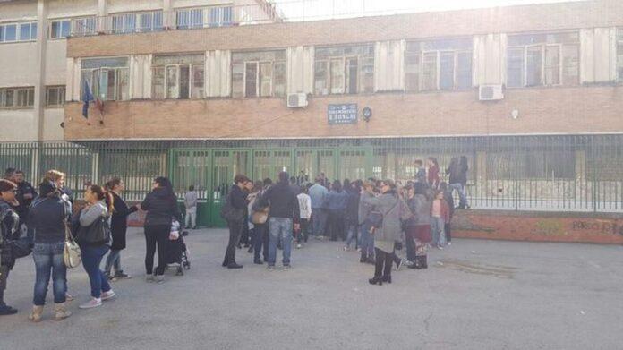 Covid 19 a Napoli: docente positivo, chiude l'I.C. Bonghi a Poggioreale