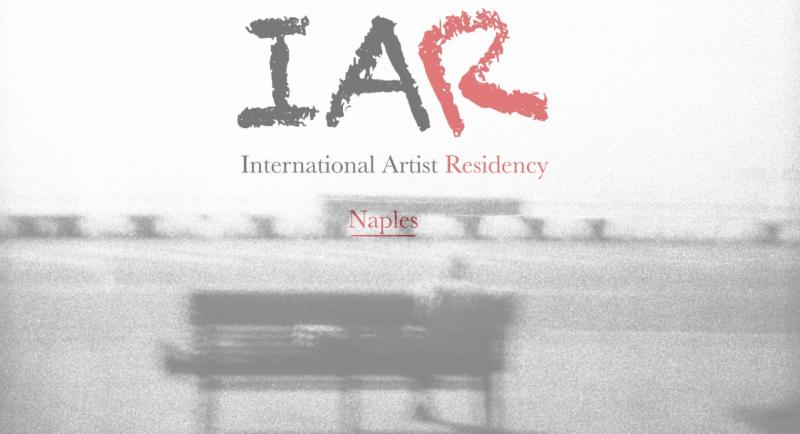 IAR: un progetto per artisti invitati ad esprimersi attraverso la videoarte