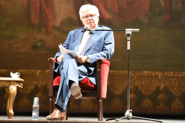 Teatro San Carlo, il Sovrintendente Lissner replica al sindaco de Magistris