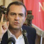 """De Magistris risponde a Ricciardi: """"Lockdown a Napoli? Le parole sono piombo"""""""
