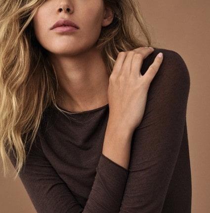 Moda autunno-inverno per le donne: l'ultima tendenza è il layering