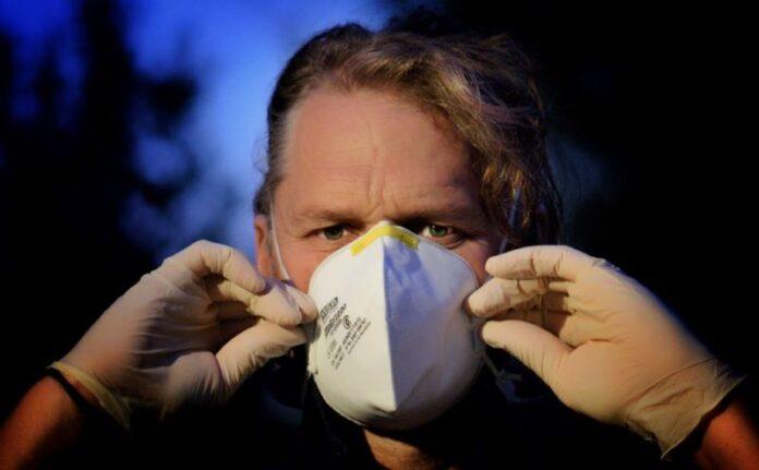 Portici e San Giorgio a Cremano: multate 7 persone senza mascherina