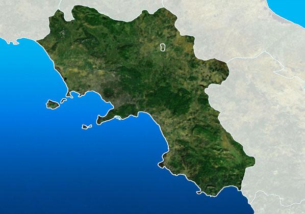 Meteo Campania, le previsioni per il ponte del 1 novembre