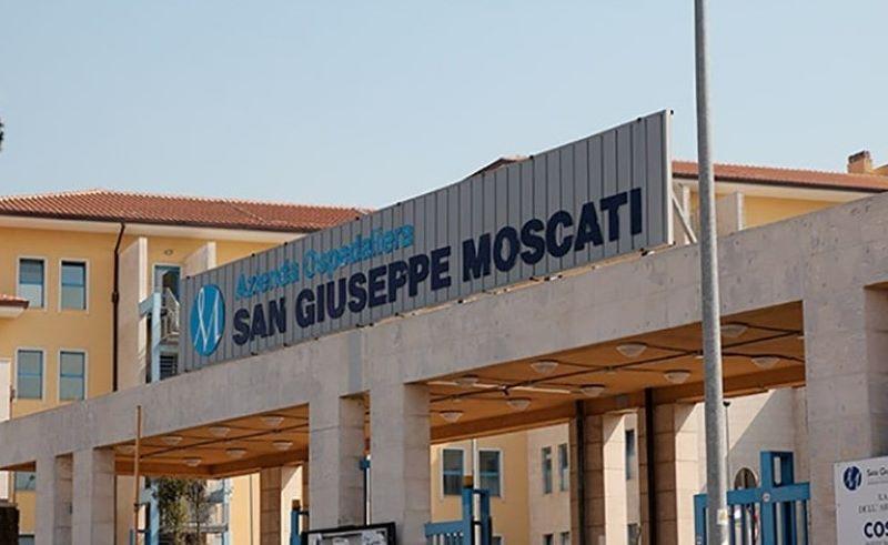 Avellino, visite intramoenia senza dare nulla all'ospedale Moscati: indagato un medico