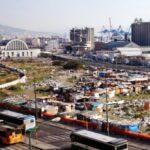 Parco della Marinella: martedì 3 novembre riapre il cantiere