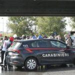 Lockdown ad Arzano, la rabbia dei commercianti: protesta davanti alla Rotonda