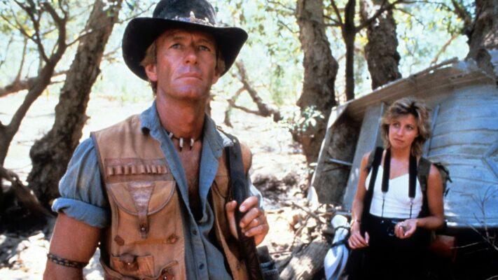 """Stasera in tv, i film di giovedì 15 ottobre: """"Mr. Crocodile Dundee"""" su Iris"""
