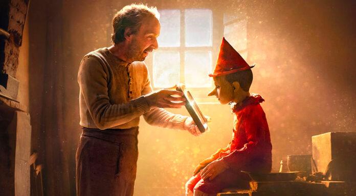 """Stasera in tv, giovedì 22 ottobre: """"Pinocchio"""" su Sky Cinema"""
