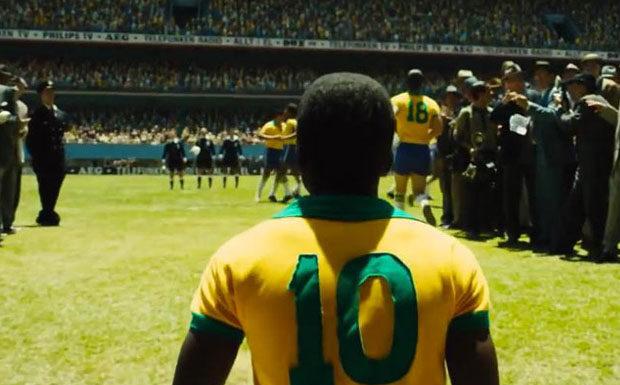 "Stasera in tv, tutti i film venerdì 23 ottobre: ""Pelé"" su Sky Max"