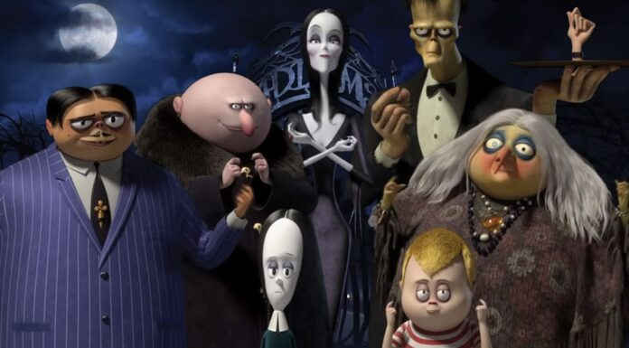 """Stasera in tv, sabato 24 ottobre: """"La famiglia Addams"""" su Sky Cinema"""