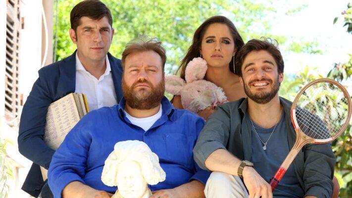 """Stasera in tv mercoledì 7 ottobre: """"La casa di famiglia"""" su Sky Cinema"""
