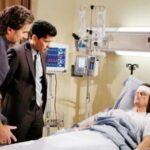 Beautiful, anticipazioni 26 ottobre-1° novembre: Thomas è in coma