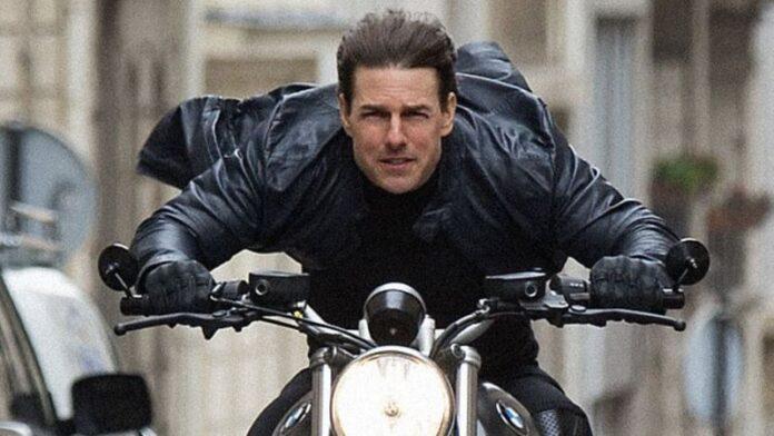 Mission Impossible 7: a Roma le riprese del nuovo capitolo della saga con Tom Cruise