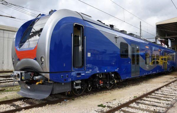 Eav, prove per i treni della Linea Benevento-Napoli: pendolari a bordo da novembre
