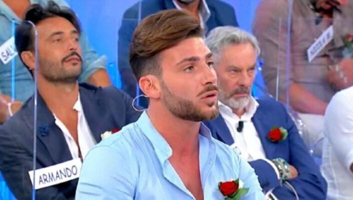 Uomini e Donne, anticipazioni: Nuove corteggiatrici per Gianluca