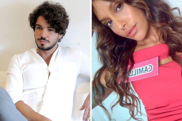 Uomini e Donne, anticipazioni: Gianluca De Matteis elimina Camilla