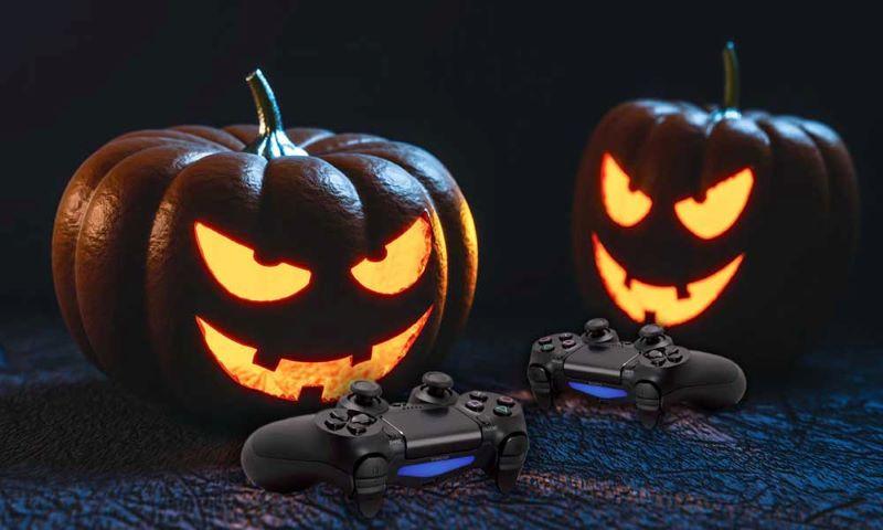 """Halloween e i videogames: ecco alcuni titoli adatti alla """"Notte delle streghe"""""""