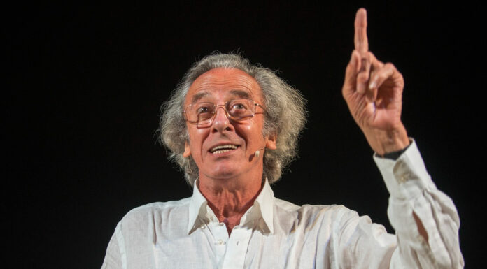 Mariano Rigillo: Occorre far parlare soprattutto gli attori e i lavoratori