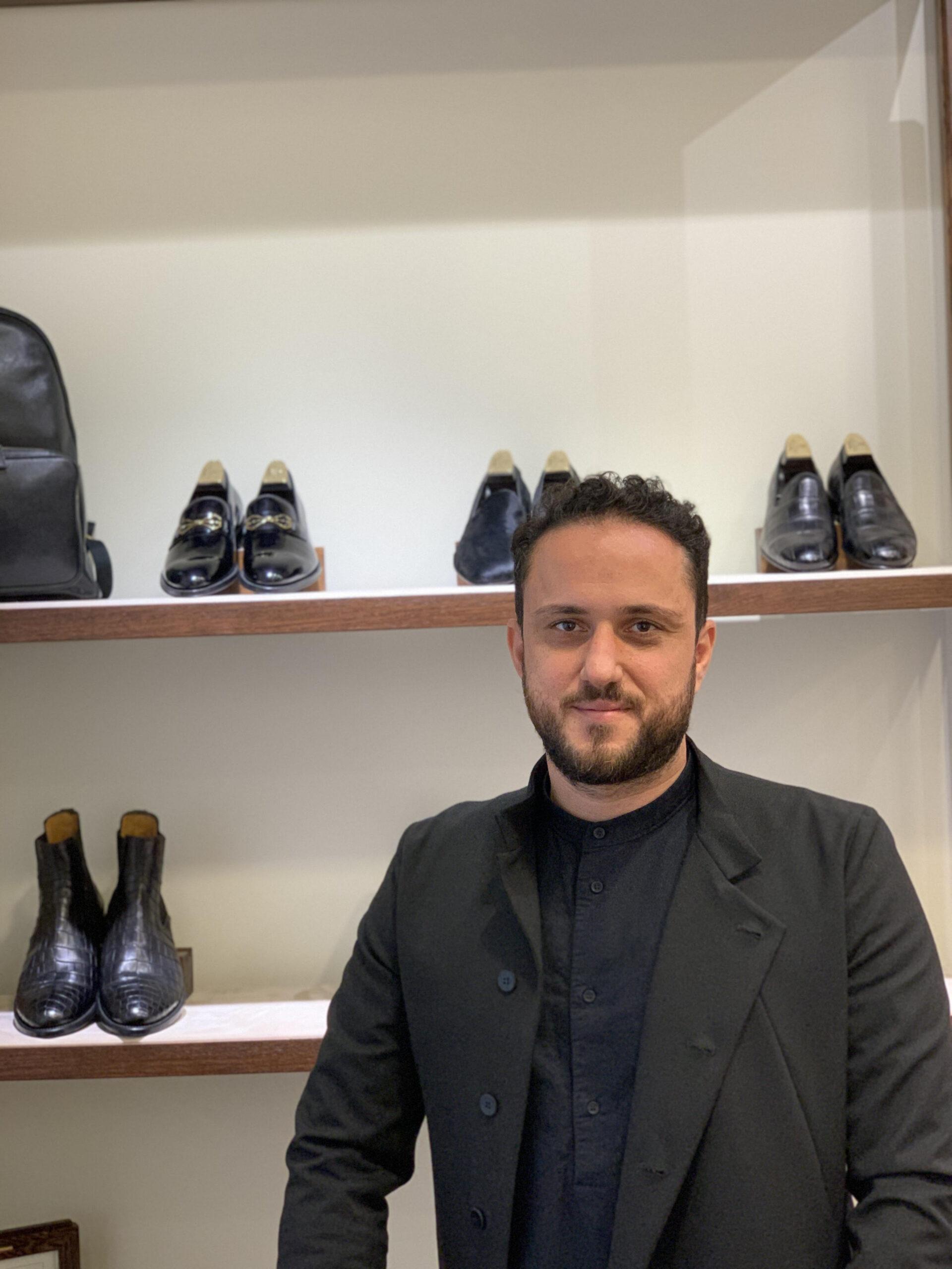 Gianni Gallucci, 'tra dazi e fisco cauti su prospettive per mercato del lusso'