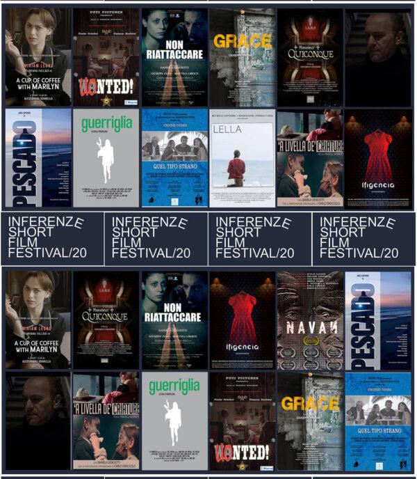 Inferenze Short Film Festival, stasera la proiezione di altri quattro cortometraggi