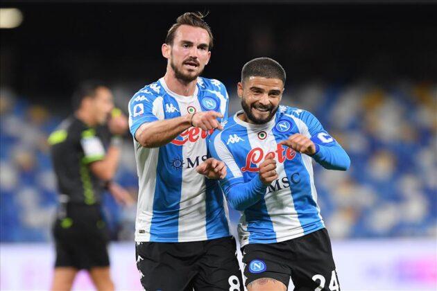 Cagliari-Napoli, formazioni e dove vederla in streaming e tv