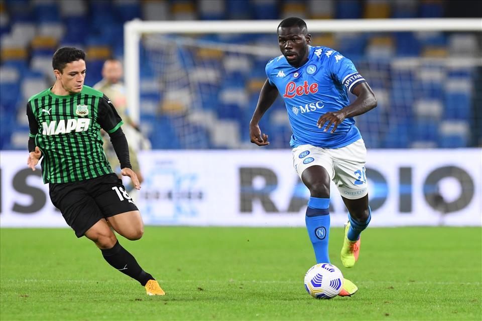 """Calcio Napoli    Gattuso    """"Stipendi? Siamo dei privilegiati    nessun alibi"""""""