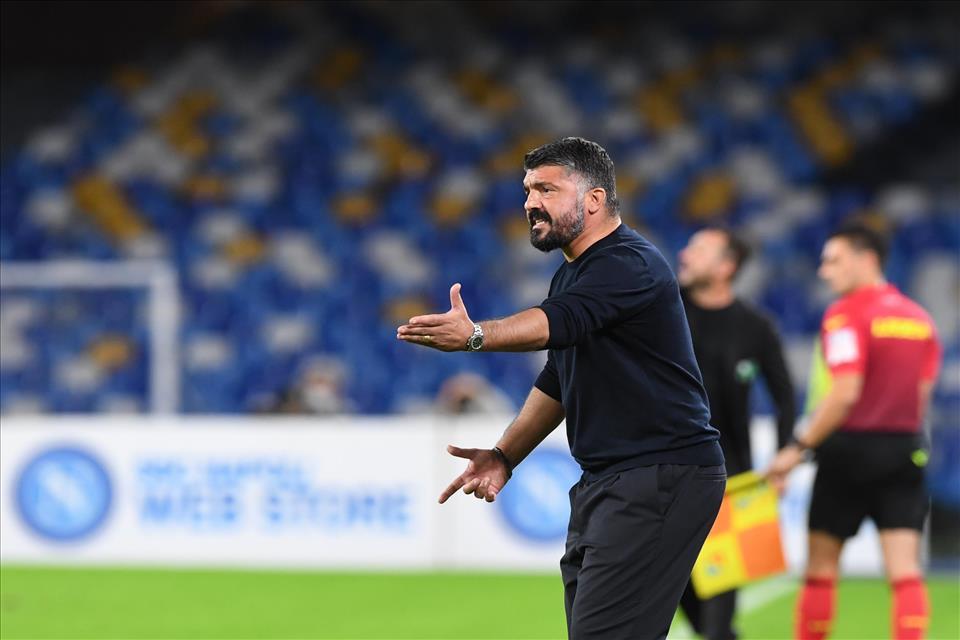 Calcio Napoli: prima sconfitta sul campo contro il Sassuolo, 0-2