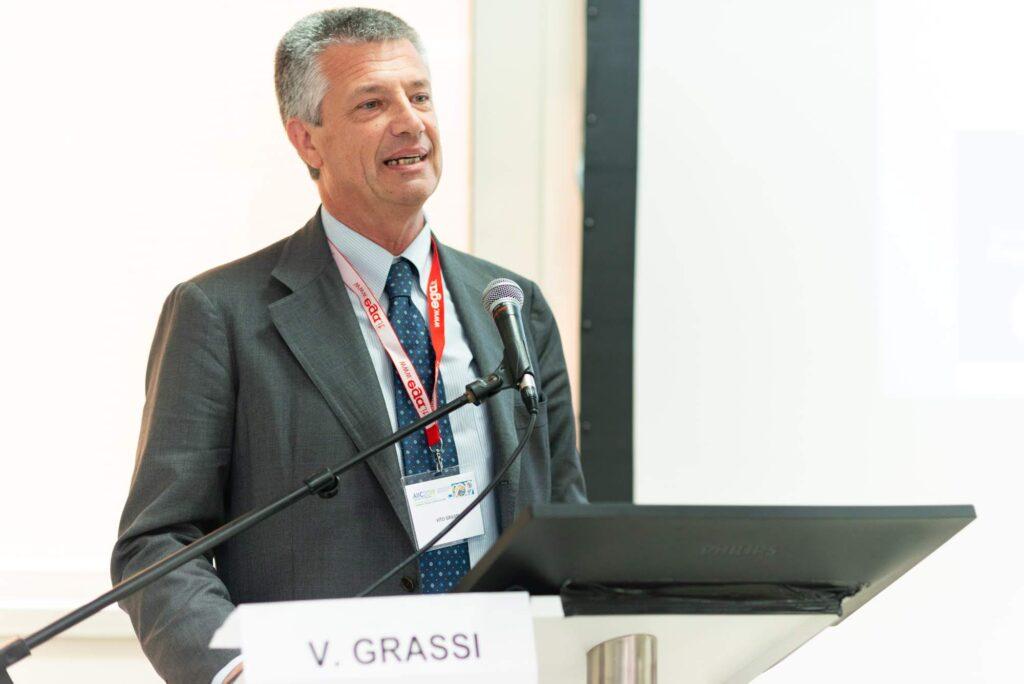 Geotermia, 'Geogrid' il progetto Made in Campania sarà sperimentato a Dubai