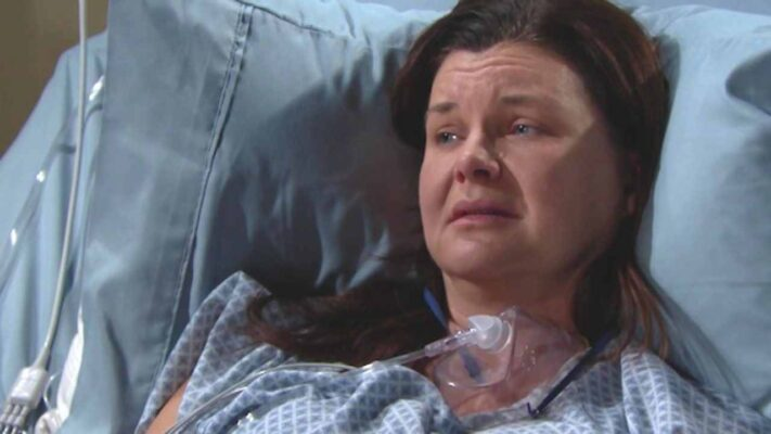 Beautiful, spoiler: Flo dona un rene a Katie