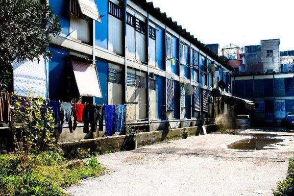 Campo bipiani di Ponticelli: progetti urbanistici e prospettive