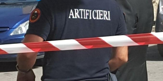 Salerno, falso allarme bomba sotto casa di Vincenzo De Luca