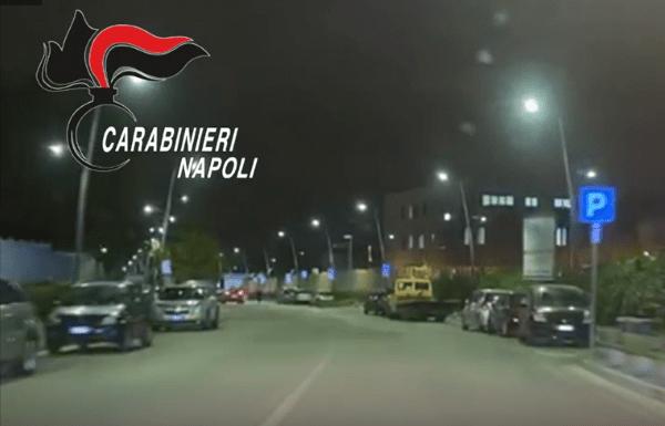 Marano, vendevano droga su appuntamento: sei arresti (I NOMI)
