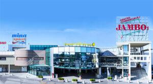 Caserta, centro commerciale Jambo: sorpresa con carte di credito rubate