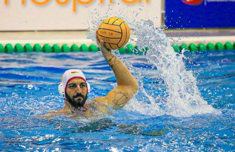 Pallanuoto maschile, calendario serie A1: Rari Nantes Salerno in vasca il 21 novembre
