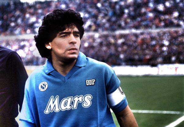 """Morte di Maradona, De Laurentiis: """"Nessuno può essere paragonato a lui"""""""