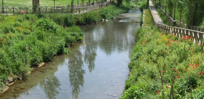 Scarichi di rifiuti speciali nelle acque del Fiume Sarno: nuovi sequestri