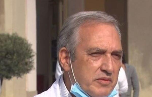 """Covid 19, Vaia (direttore ospedale Spallanzani di Roma): """"Riaprire i centri sportivi"""""""