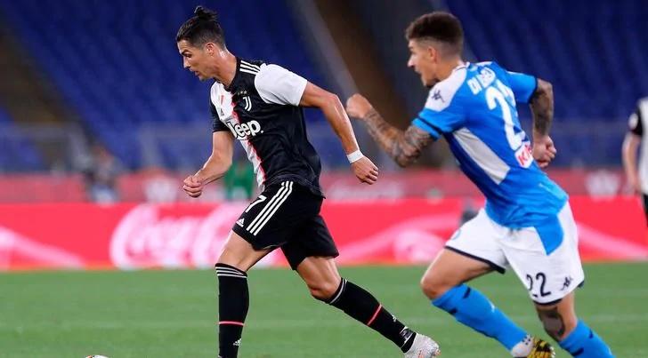 Juventus-Napoli si gioca mercoledì 17 marzo, è ufficiale