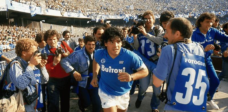 Stadio Diego Armando Maradona: l'ufficialità dovrebbe arrivare entro dieci giorni
