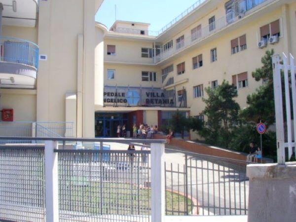 Ospedale Betania a Ponticelli: videocall con le famiglie per la giornata della prematurità